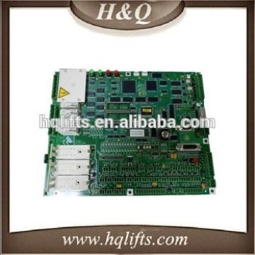 thyssenkrupp Elevator parts, thyssen lift MC2 PCB board