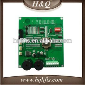 thyssen elevator board gma3,thyssen elevator door hanger roller board
