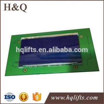 Elevator PCB FDA23600V1 Elevator Display Board