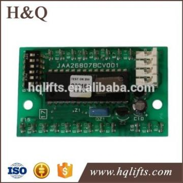 elevator board RS-4 PCB JAA26807BCV001