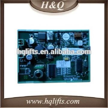 thyssen elevator controller CPIK15M1, DIC-S120P4,thyssen speed controller