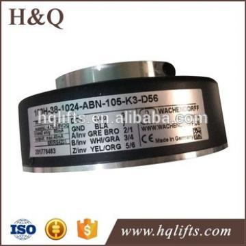 Elevator Encoder 100H-38-1024-ABN-105-K3-D56 for Thyssenkrupp Elevator