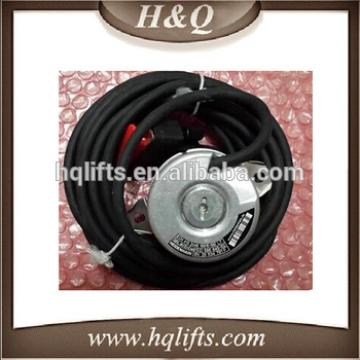 THYSSENKRUPP Elevator Encoder ECN413 ID 586645-52