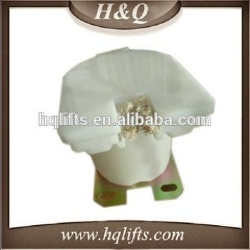 HQ Elevator Oil Cup Elevator Round Oil Can,Elevator Cup For Sale