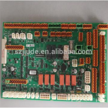 KONE Elevator Parts PCB Board LCECCBN2E