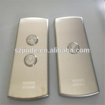 KONE Elevator Parts Stainless Steel KDS50 LOP Panel