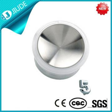 Round Type Elevator Push Button