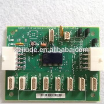 KONE Elevator Parts PCB Board LCECEB Board KM713730G71
