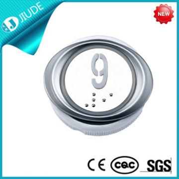 Round Panel Wholesale Price Elevator Push Button