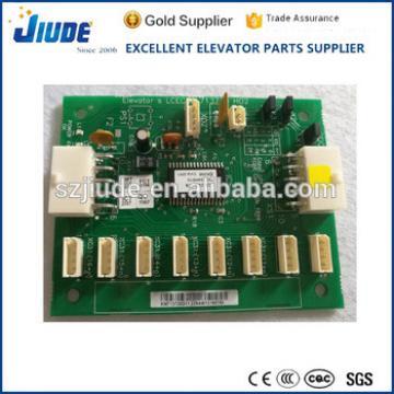 KONE Elevator Parts PCB Board LCECEB KM713730G11