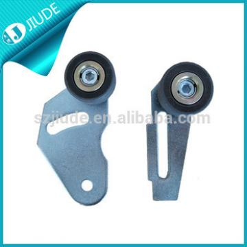 Kone Elevator door steel roller bracket