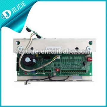 Kone pcb (603810G01) for elevator spare parts maintenace