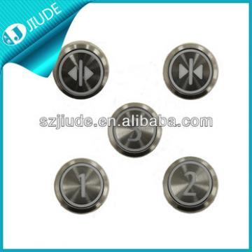 Elevator push button switches Kone type