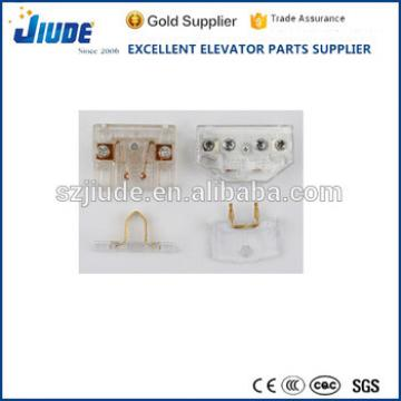 Fermator Elevator Door Spare Parts Door Contact Silver Switch
