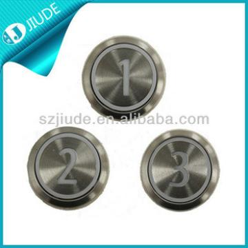 Kone Round LED Elevator Push Button (KDS50)