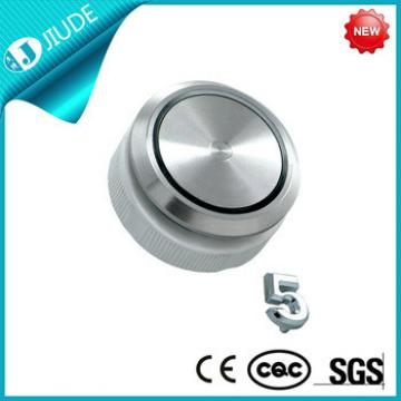 Mechanical Elevator Button