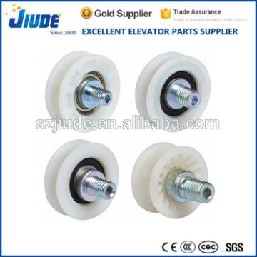 Spare Parts fermator eccentric roller 48mm concentric roller 54mm
