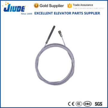 Hot sell widely used Selcom type driving cable for elevator parts