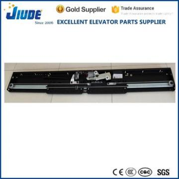 Fermator type high quality car door system for elevator parts lift parts
