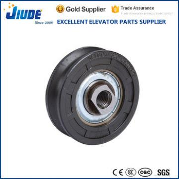 Professional type Selcom top roller 56mm for elevator