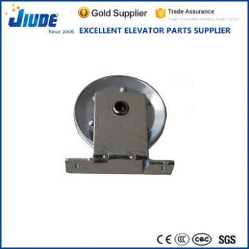High quality elevator parts Mitsubishi rope roller