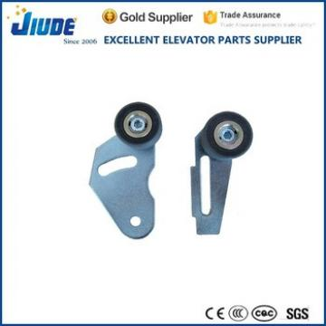 High quality Kone elevator roller bracket set