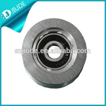 lift roller for Mitsubishi elevator spared parts