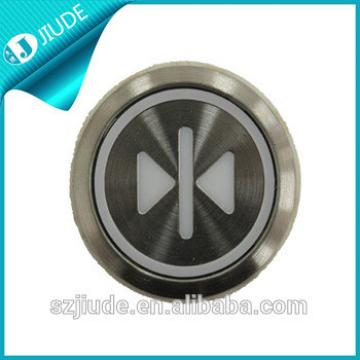Automatic Sliding Elevator Parts Elevator Button(Close)