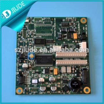 Kone lifts parts PCB board KM772850G02
