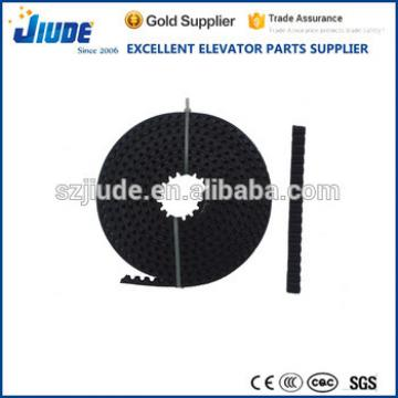 Top quality competitive price elevator door belt