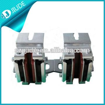 Cheap price elevator parts guide shoes for cabin