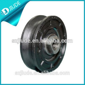 High Quality Selcom Elevator Part PP Top Roller