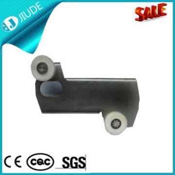 Hot Sell Elevator Door Roller Bracket Set For Lift Door Car
