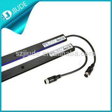 Elevator parts type adjustable photocell