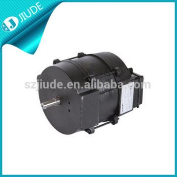 Selcom high quality electric elevator motor manufacturer