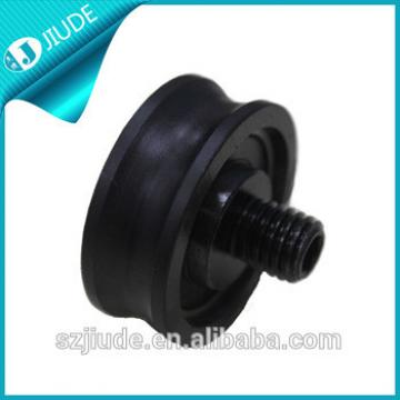 Safety Pulley Rope Roller Price for Elevator