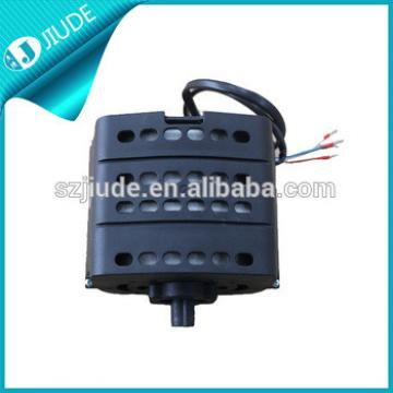 Elevator motor for Fermator hairline steel elevator