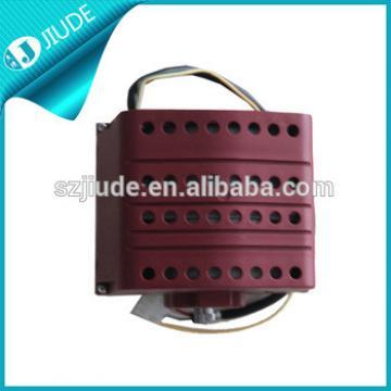 Elevator motor for Fermator door operating mechanism