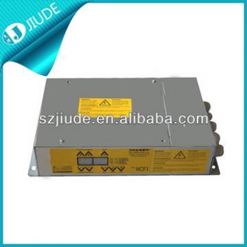 Selcom type electric elelvator motor