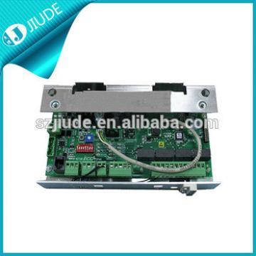 Autoamtic Door Motor Control