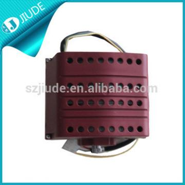 Widely Sell Telescopic Elevator Motor