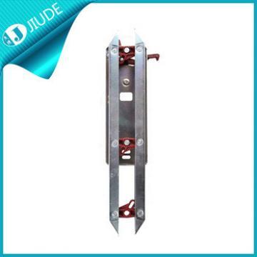 elevator door vane/knife