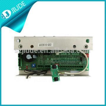Kone elevator circuit board with CE