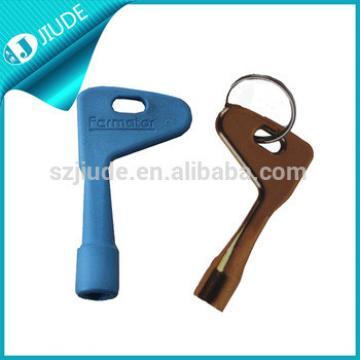 Hot Sale Elevator Lock Key