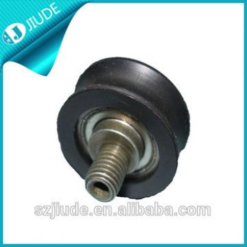 Heavy duty Elevator Pulley Rope Roller Price