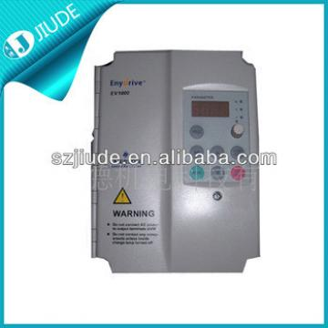 Emerson elevator inverter for automatic sliding door