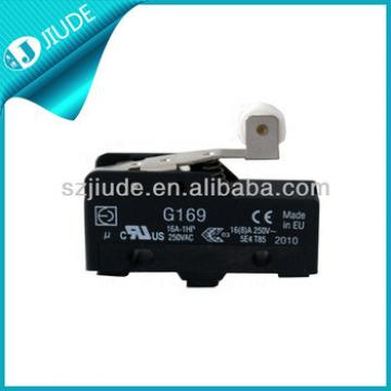 Elevator spare parts limit switch