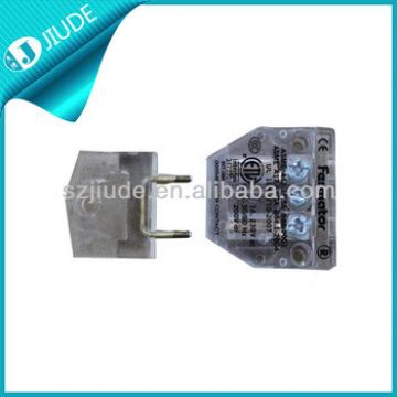 Elevator Door contact (Electrical contact assembly)