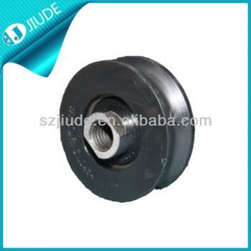 Safe/Stable elevator door parts