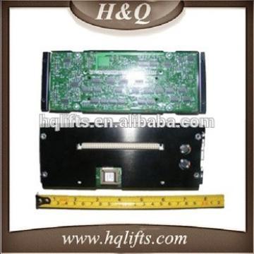 KONE pcb suppliers KM715550G01 elevator board